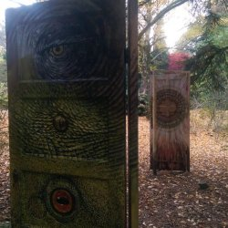 Binnenstebuiten, von Gimborn Arboretum