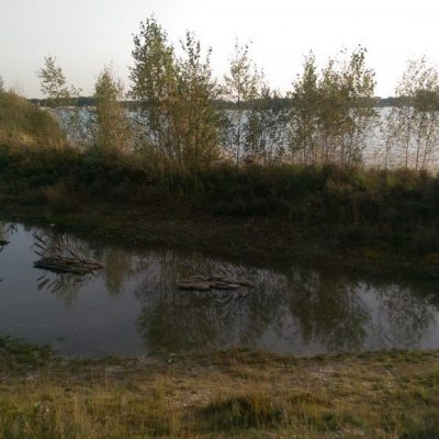 Land Art Diessen in Gemert Bakel 2017