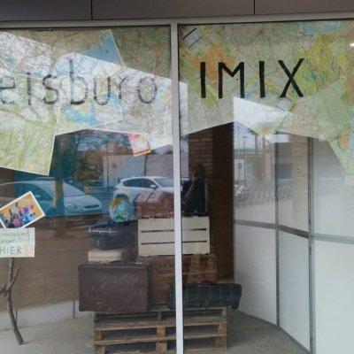 Reisburo IMIX Project REISGEEST